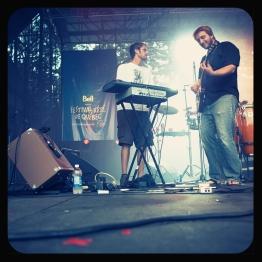 Festival d'été de Québec 2010