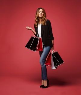 Photographe : L'ÉLOI Styliste : VERY MUCH Designer graphique : MARIE-MICHELLE GAGNÉ/MAUDE LÉPINE